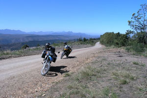 Bundu Motorcycle Adventures