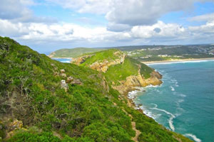 The Robberg Nature Reserve